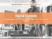 SuperData Research Digital Console Brief