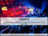 SuperData Research eSportsBbrief