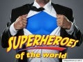 Does The World Need Superheroes?