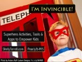 Superhero Activities, Apps, & Tools to Empower Kids