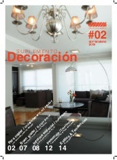 Suple Deco Nº 2 Set08