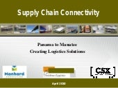 Supply Chain Logistics - Local Solu...
