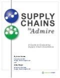 Supply Chains to Admire -   An Analysis of Supply Chain Excellence for 2006-2013