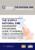 Supply Sme Guide