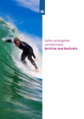 Surf's Up! KennisLAB publicatie