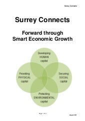 Surrey Connects proposal 2011