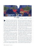 Survey Earth in a Day | ACSM Bulletin 2012