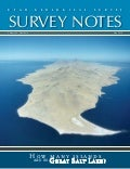 Survey Notes May 2010