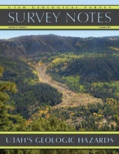 Survey Notes January 2011