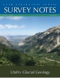 Survey Notes September 2010