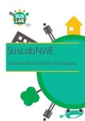 SusLabNWE - A novel living lab infrastructure for user-centred development of sustainable innovations for the home environment