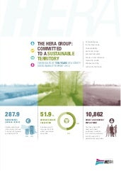 The Hera Group: committed to a sust...