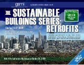 The Sustainable Buildings Series: R...