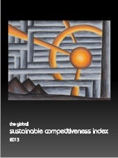 The Global Sustainable Competitiven...