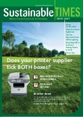 Sustainable Times Issue 2