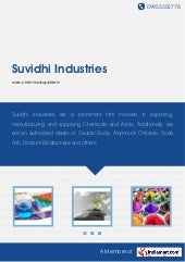 Suvidhi Industries