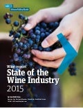 Silicon Valley Bank 2015 State of the Wine Industry Report