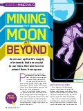 Mining the Moon and Beyond