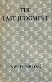 Swedenborg THE-LAST-JUDGMENT-London...