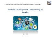 Mobile Software Development Outsour...