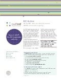 SWIFTRef factsheet - BIC Archive