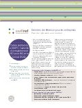 SWIFTRef factsheet - Reference data for corporates - French