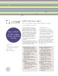 SWIFTRef factsheet - SEPA reference data