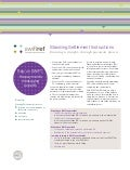 SWIFTRef factsheet - Standing Settlement Instructions