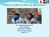 Swine Flu & Aids