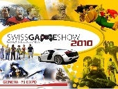 Swiss Game Show Novembre 2010