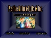 Positive Attitude Outlook Inc. Fost...