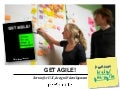 SXSW2013: Get agile! Scrum insights for UX, design and development