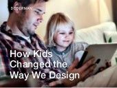 SXSW 2015: How Kids Changed the Way we Design