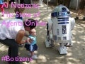 AI Netizens: The State of Agents Online - SXSW 2013