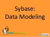 Sybase: Power Designer