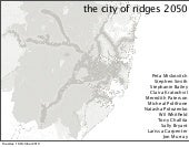 Sydney 2050 | city of ridges | bioc...