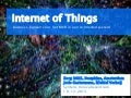 Syntens Internet of Things in de Zorg