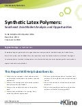 Synthetic Latex Polymers: Southeast Asia Market Analysis and Opportunities (brochure)
