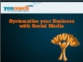 Systematize Business with Social Media: Facebook and Twitter Lists