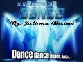 So You Think You Can Dance PowerPoint