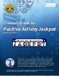 Positive Activity Jackpot Clinician's Guide
