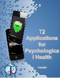 T2 Applications for Psychological Health