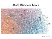 Role of Tableau on the Data Discovery Market