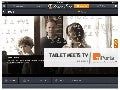 mPortal: Tablet Meets TV
