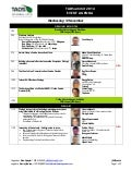 TADSummit 2014 Brief and Agenda