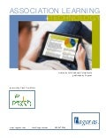 Tagoras Association Learning + Technology Report 2014
