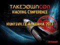 "TakeDownCon Rocket City: Research Advancements Towards Protecting Critical Assets by Dr. Richard ""Rick"" Raines"