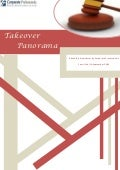 Takeover panorama september issue  year iii vol ix - 2009-09-15
