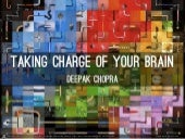 Taking Charge of Your Brain