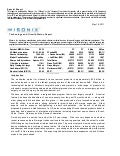 Misonix (NASDAQ: MSON)  Technology and Growth Status Report - May 2011